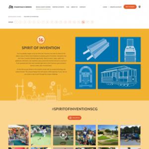 a screenshot of a webpage